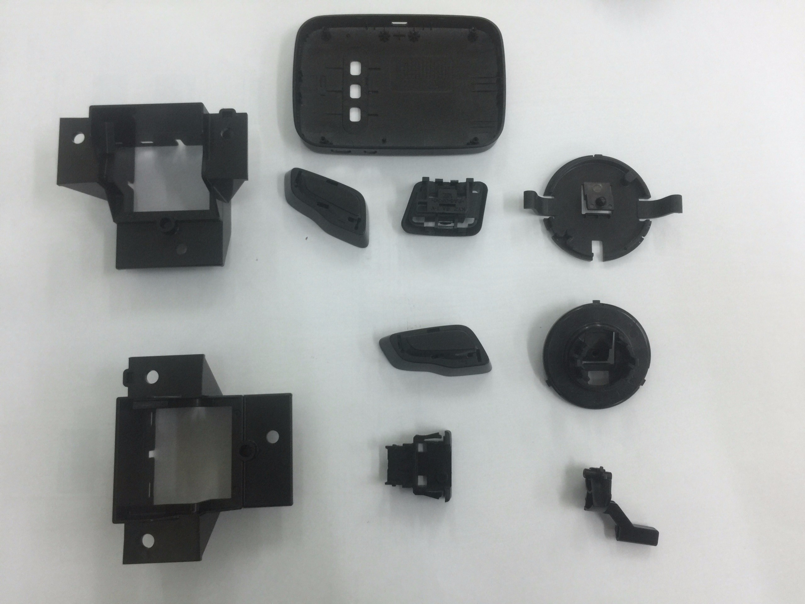 Plastics Injection Parts
