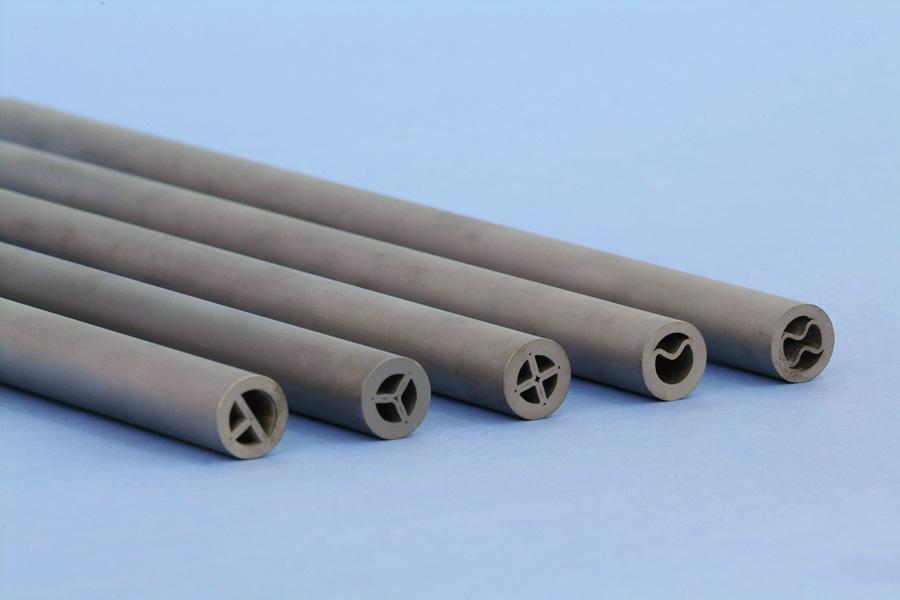複合引抜鋼管