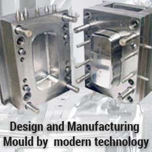 現代技術による型設計と製造