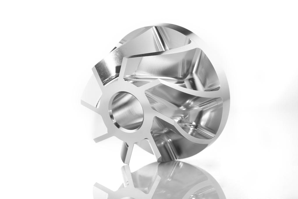 高度のなアルミニウム部品