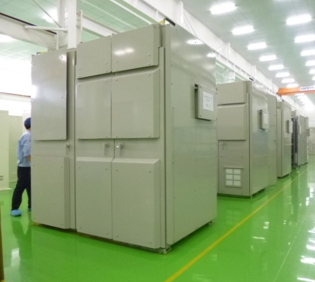 500kW Power Conditioner