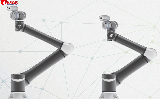 Techman スマート協働ロボット