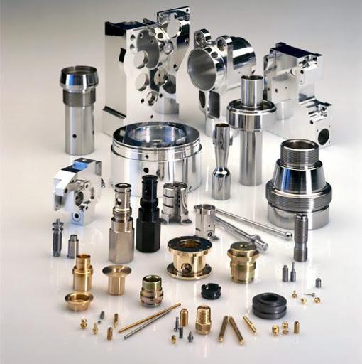 CNC 生産
